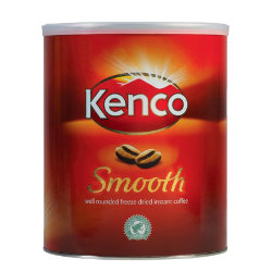 Consumables Special Offers KencoSmooth