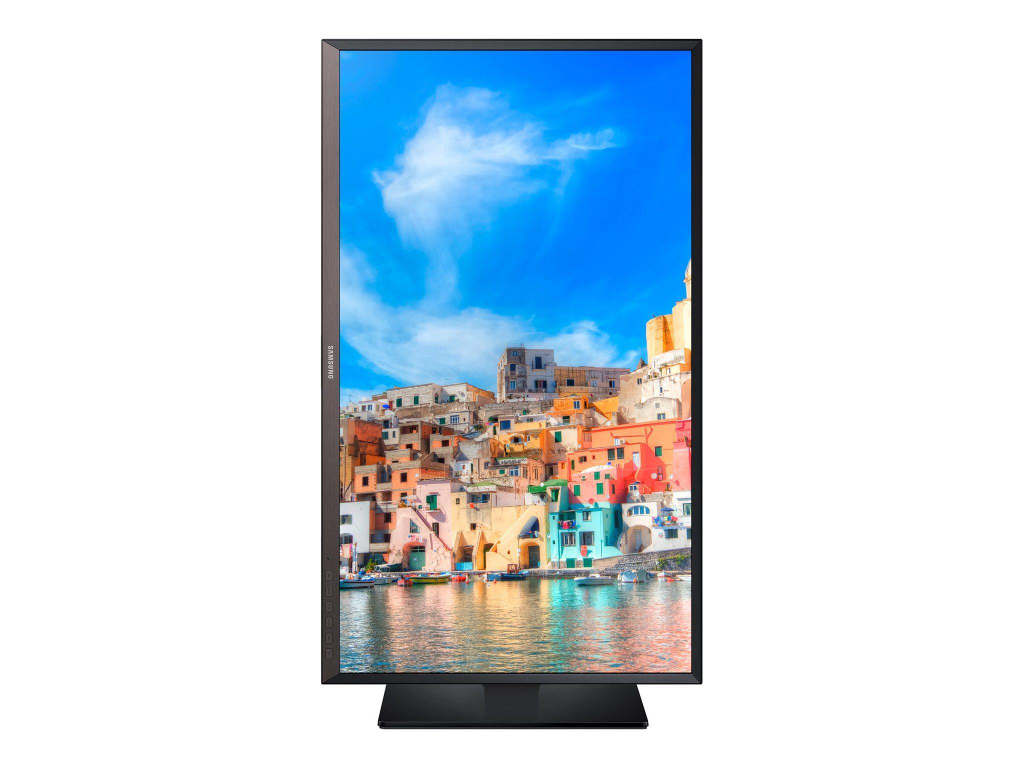 samsung 8 series s27d850t monitor acs. Black Bedroom Furniture Sets. Home Design Ideas