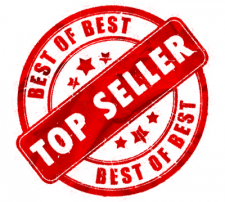 Top Seller Logo