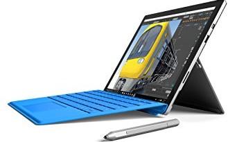 Microsoft Surface Pro 4 Core i7 | 8GB | 256GB SDD| ACS Computer Shop