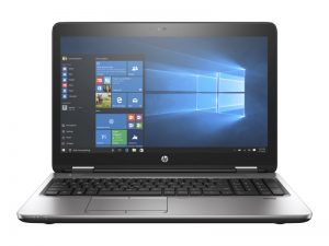 HP ProBook 650 G3 Notebook Image