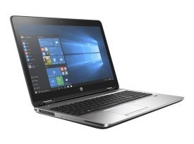 HP ProBook 650 G3 | ACS Trade Up to HP
