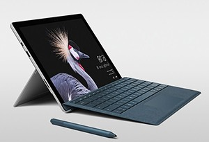 Buy Surface Pro 2017 Microsoft | ACS Computer Shop