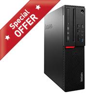 Lenovo ThinkCentre M700 10GT i3 SFF | Special Offer