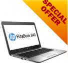 HP EliteBook 840 G4 – Core i5 7200U |  Special Offer