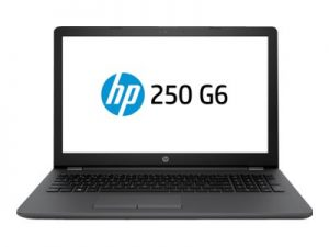Notebook HP 250 G6 | Core i7 7500U / 2.7 GHz Image