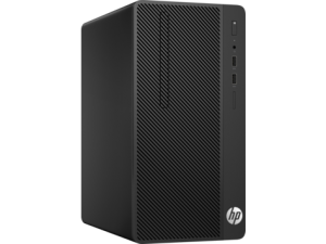 HP 290 G1 Microtower Image