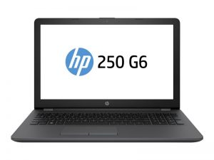 Notebook HP 250 G6 | Core i5 7200U / 2.5 GHz Image