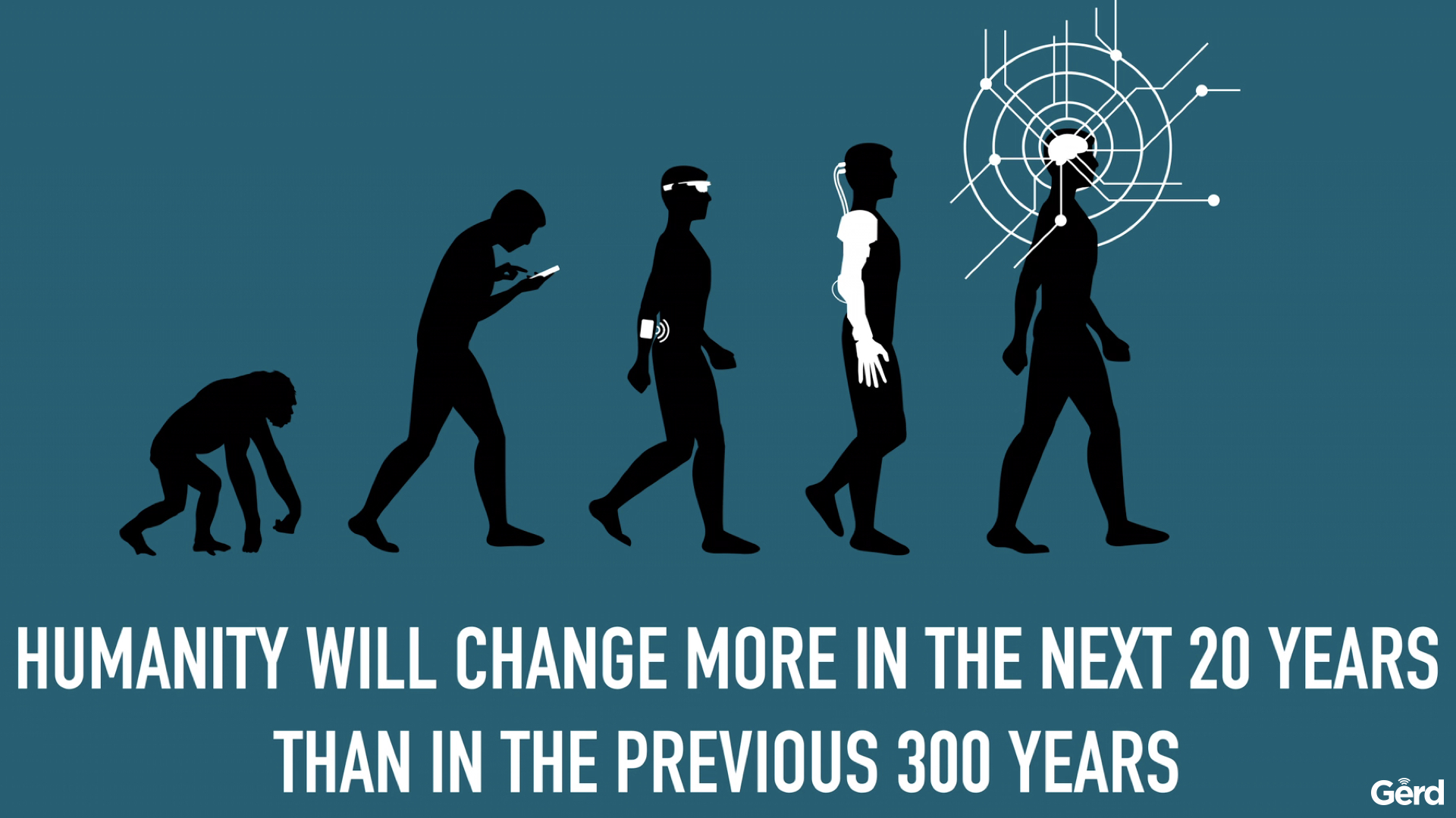 Disruptive technologies, opportunity or threat
