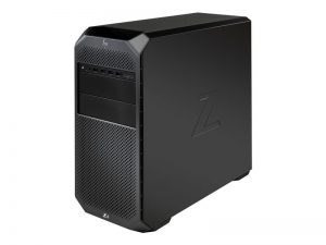 HP Workstation Z4 G4 | Xeon W-2102 / 2.9 GHz Image