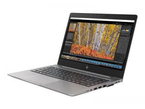 HP ZBook 14u G5 Mobile Notebook Image
