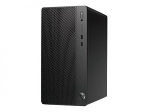 HP 290 G2 Micro tower Image